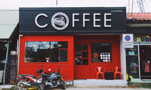 Huahin Coffee Station