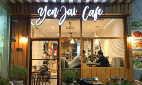 Yenjai Cafe